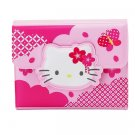 Hello Kitty Sakura Vinyl Wallet