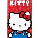Hello Kitty Treat Bags With Twist Ties