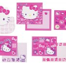Hello Kitty Mosaic Letter Set