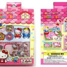 Hello Kitty Mascot Stamper Kit: FiFi