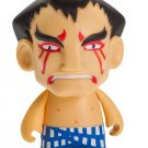 Kidrobot Capcom Street Fighter Series - E Honda (Blue)