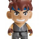 Kidrobot Capcom Street Fighter Series - Ryu (Grey)