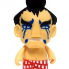 Kidrobot Capcom Street Fighter Series - E Honda (Red)