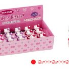 Hello Kitty Roller Stamp - Red