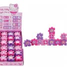 Hello Kitty Puzzle Stamp - Pink Tutu