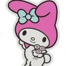 My Melody Car Magnet