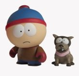 Kidrobot South Park Series - Stan