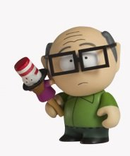 Kidrobot South Park Series - Mr. Garrison
