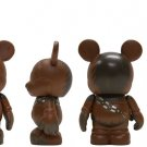 "Disneyland Star Wars 3"" Vinylmation Figure - CHEWBACCA"