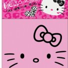 Hello Kitty Car Decal - Style #4
