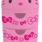Hello Kitty Diecut Accessory Organizer - Pink