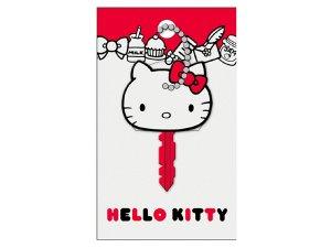 Hello Kitty Retro Key Cap