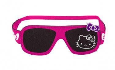 Hello Kitty Adult Eye Mask - Pink