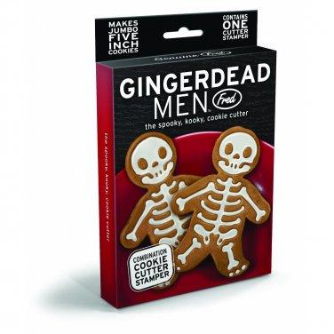 Gingerdead Man Cookie Cutter