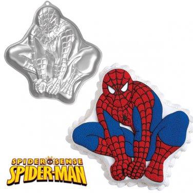 Spider Sense Spider-Man� Cake Pan