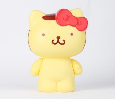 Sanrio Masquerade Collectible Coin Bank - Purin