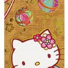 Hello Kitty Lucky Chinese Long Red Envelopes - #1
