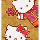 Hello Kitty Lucky Chinese Long Red Envelopes - #2