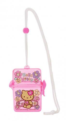 Hello Kitty Suntan Waterproof Container