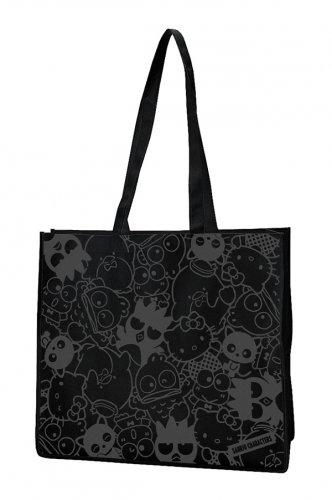 Sanrio Character Reusable Shopping Bag - Large