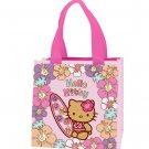 Hello Kitty Reusable Lunch Bag - Suntan