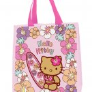 Hello Kitty Reusable Tote Bag - Suntan