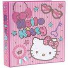 Hello Kitty Lovely 3-Ring Binder
