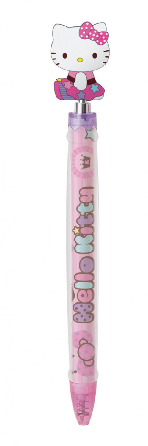 Hello Kitty Ballpoint Pen - Lovely