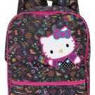 Hello Kitty Neon Backpack