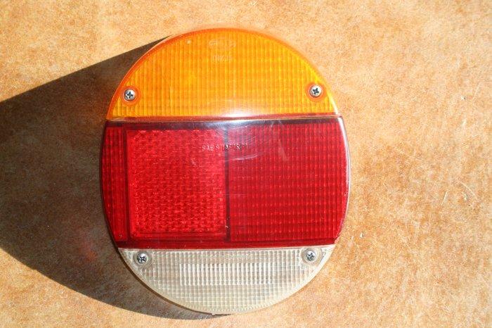 73-79 VW Bug Super Beetle Tail Light Hella