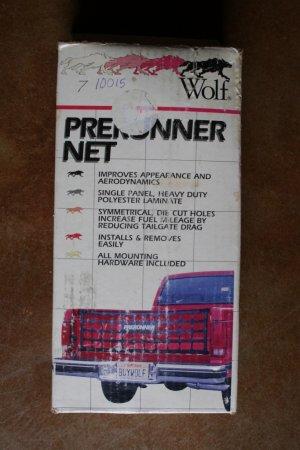 Wolf Prerunner Net