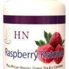 Raspberry Ketones 500 mg, Ultra Weight Loss Supplement 60 capsules