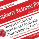 Raspberry Ketones Pro 60 capsules 500 mg per serving