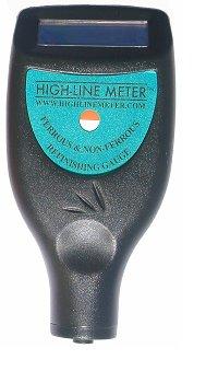 High-Line Paint Meter