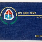 "Naval Support Activity, Da Nang 1966-67 ""Cruise Book"""