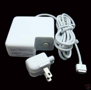 MagSafe 60W Power Adapter for Apple MacBook A1184