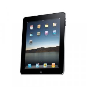 Apple iPad Wi-FI 64GB Brand New Sealed in Box