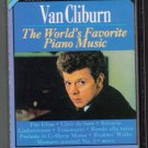 Van Cliburn The World's Favorite Piano Music