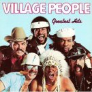 Village People - Greatest Hits Cassette1988