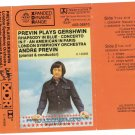 Previn Plays Gershwin