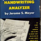 The Handwriting Analyzer