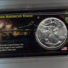 1989 Silver American Eagle