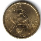 2009-P Sacagawea Dollar.