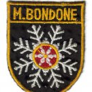 Mount Bondone Italy Ski Patch
