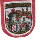 Nurnberg Patch