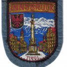 Innsbruck Patch