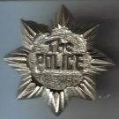 The Police Pin