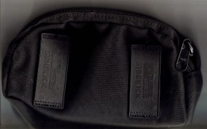 Uncle Mike's Belt Pouch