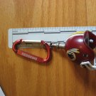Washington Redskins Mini Helmet Bottle Opener