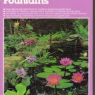 Garden Pools & Fountains